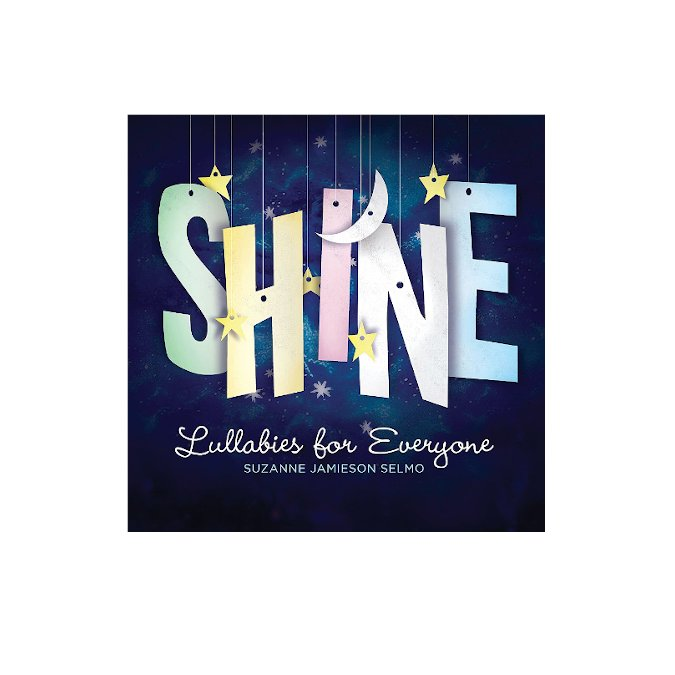 Suzanne Jamieson Shine Album