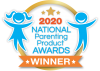 National Parenting Product Award 2020